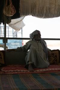 07082014 Al Rashiyda Bedouin camp Hajj Ali